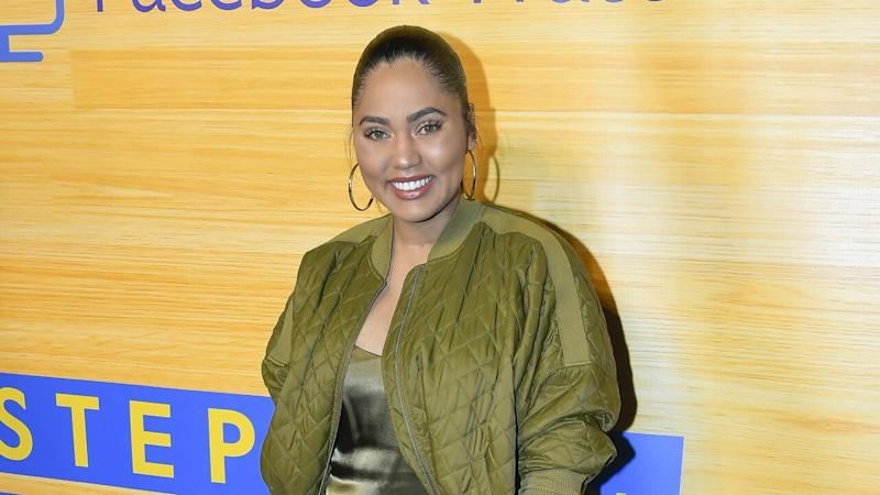 98125fe1e51c  Red Table Talk   Ayesha Curry and Willow Smith Get Candid About Their  Struggles With Anxiety (Exclusive)