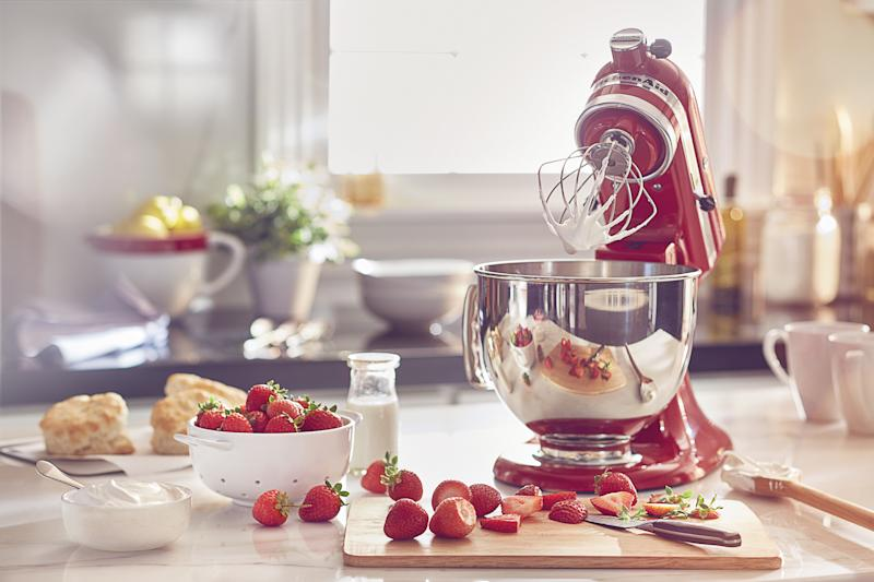 Your sourdough hobby is about to get a lot more fun. (Photo: Wayfair)