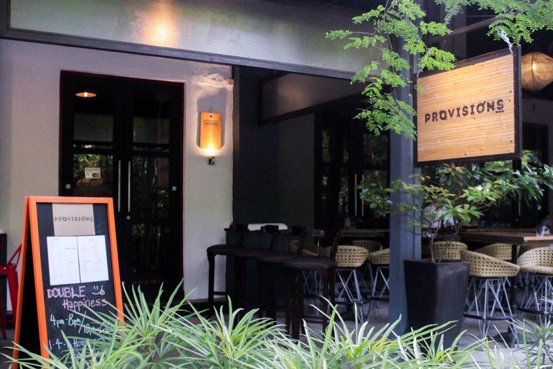 "<p>Tucked at the top of Dempsey is restaurant-bar Provisions, the only cocktail bar in Singapore to offer skewers and claypot rice along with exciting infusions of bespoke cocktails that are hugely inspired by asian flavours. I don't think I've ever come across another place that allows you to pair alcoholic beverages with comfort food on […]</p> <p>The post <a rel=""nofollow"" rel=""nofollow"" href=""http://sethlui.com/provisions-cocktail-bar-singapore/"">Provisions: First Cocktail Bar In Singapore Offering Oyster Omelette Claypot Rice & Skewers At Dempsey Road</a> appeared first on <a rel=""nofollow"" rel=""nofollow"" href=""http://sethlui.com"">SETHLUI.com</a>.</p>"
