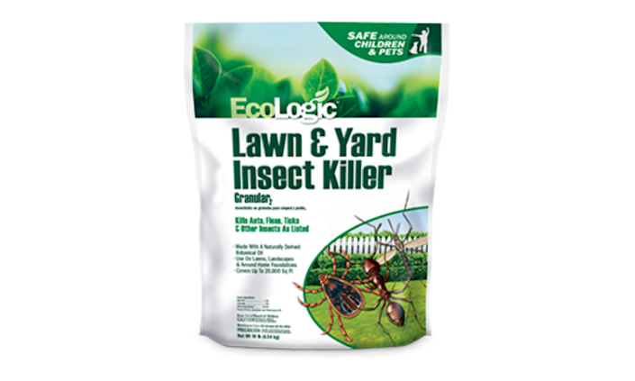 This pesticide is made with a naturally-derived botanical oil. (Photo: Lowe's)