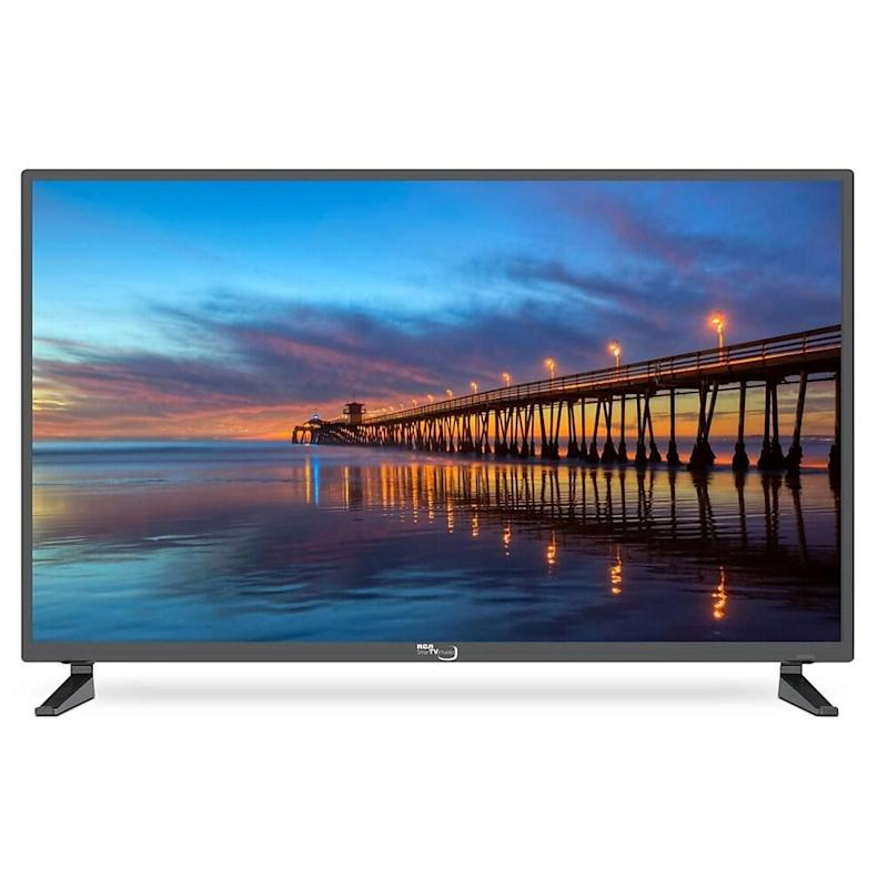"RCA 32"" HD LED Flat Smart TV"