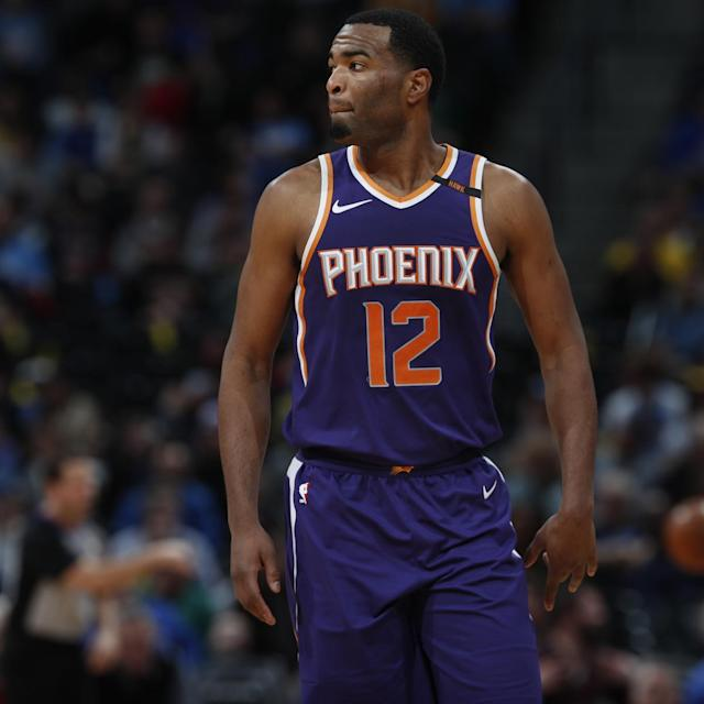 TJ Warren Rips Suns for Trading Him: 'I'm Worth More Than Cash Considerations'
