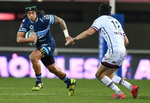 Montpellier pull level with Top 14 leaders
