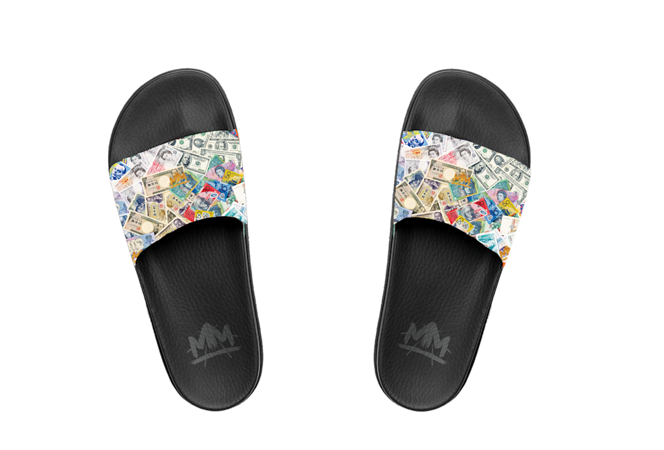 Signed By McFly Slides