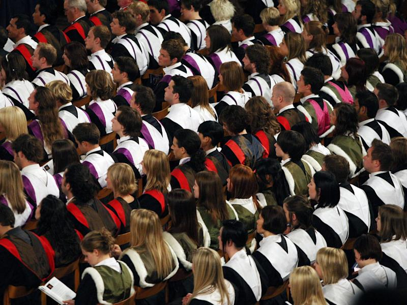 Your decisions about university are partly genetically influenced: PA