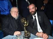 "<p>Rory McCann, who plays Sandor ""The Hound"" Clegane, in 2016.</p>"