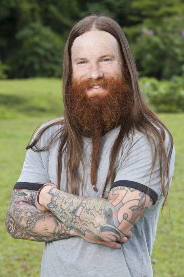 Fan Matt Bischoff, a BMX Bike Salesman currently living in Cincinnati, Ohio, is set to compete in SURVIVOR: CARAMOAN ? FANS vs. FAVORITES when the twenty-sixth installment of the Emmy Award-winning reality series premieres with a special two-hour edition, Wednesday, February 13 (8:00 ? 10:00 PM ET/PT) on the CBS Television Network.