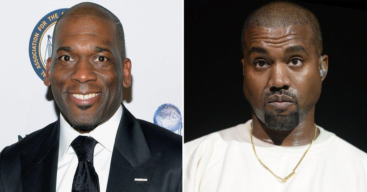 Pastor Whose Church Held Kanye West's Sunday Service Slams Rapper for His Comments on Slavery
