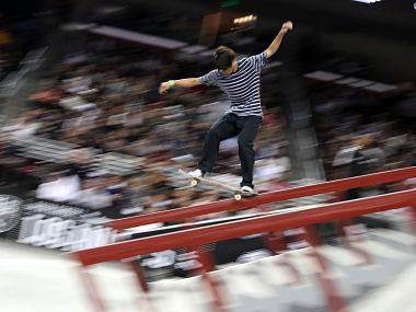 Tokyo Olympics 2020: Taking skateboarding to the streets? Not in Japan