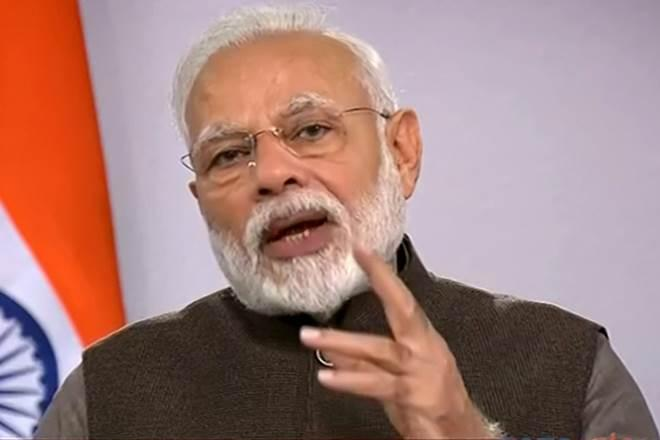 PM Modi also clarified that the government is fully aware of the situation due to the COVID-19 Novel Coronavirus. (PTI File image)
