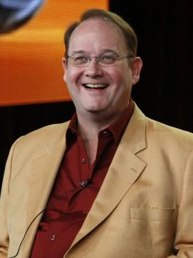 EMMYS: Marc Cherry On 'Desperate Housewives'
