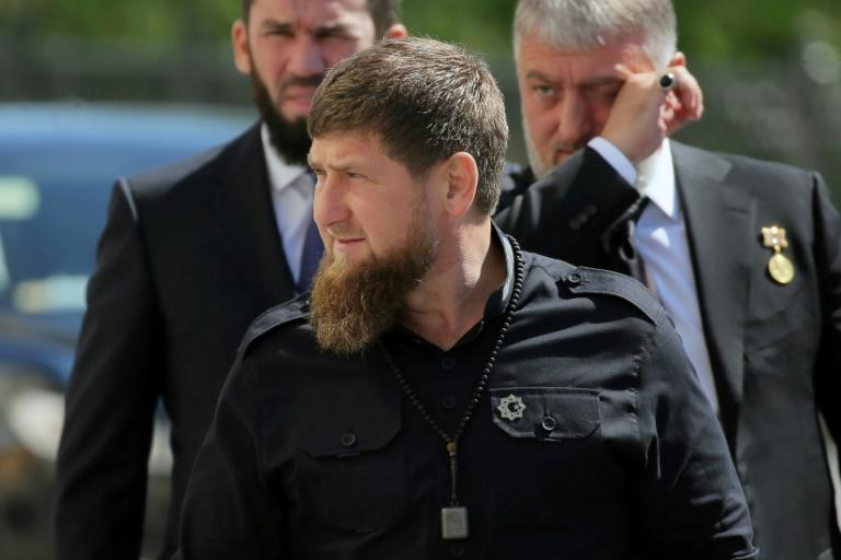 FIFA expressed concern over the arrest of a human rights campaigner who said Chechen  strongman Ramzan Kadyrov would exploit the presence of Egypt's World Cup team in Grozny