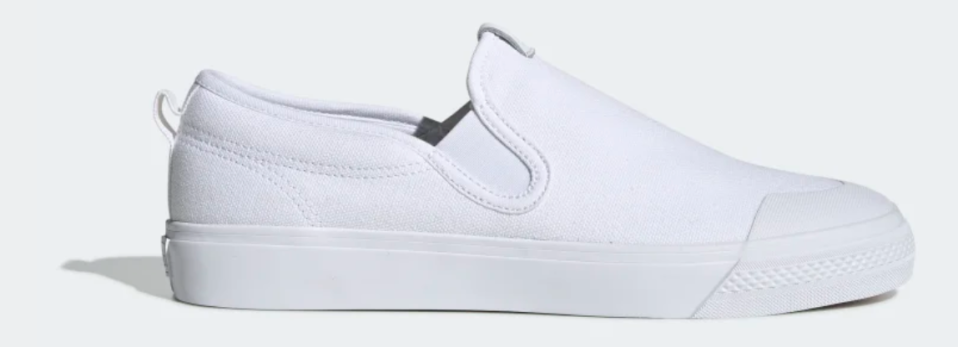 adidas Originals Nizza Slip-On Shoes