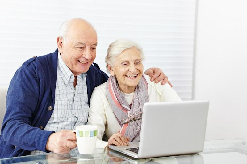 Image result for LifePod believes smart home tech can help facilitate the challenges of eldercare