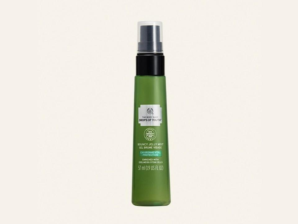 Drops of Youth Bouncy Jelly MistThe Body Shop