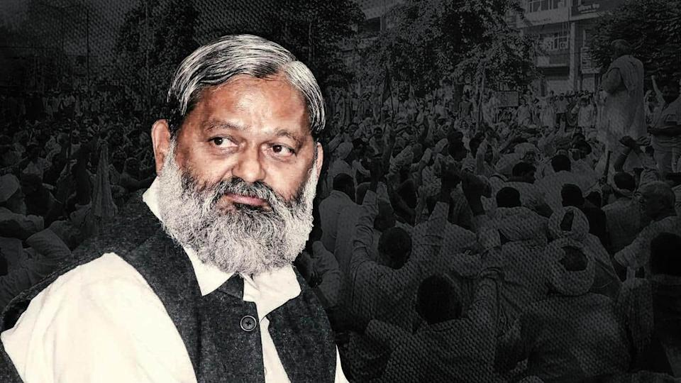 Karnal lathi-charge: Action against farmers if guilty, says Haryana minister