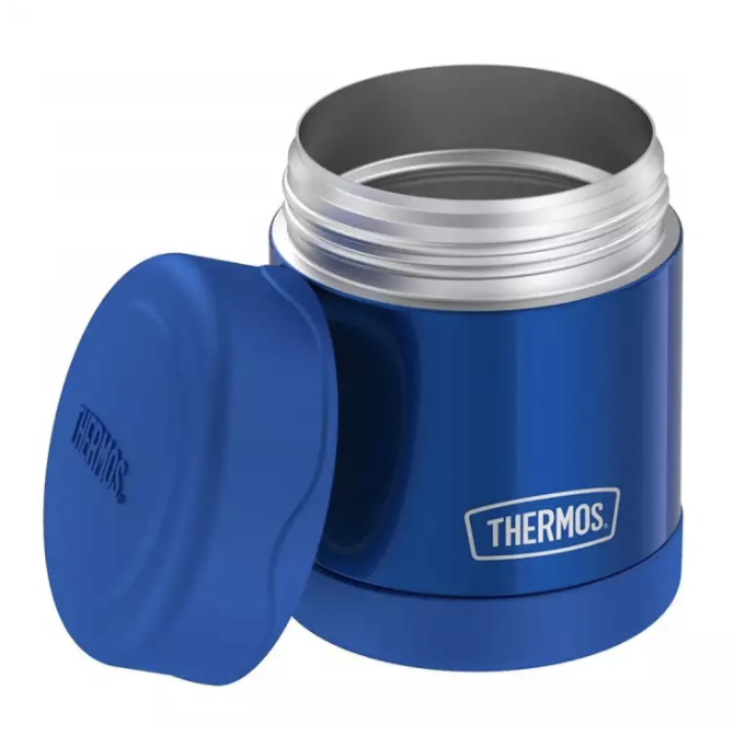 Thermos Funtainer Stainless Steel food jar. (PHOTO: Lazada)