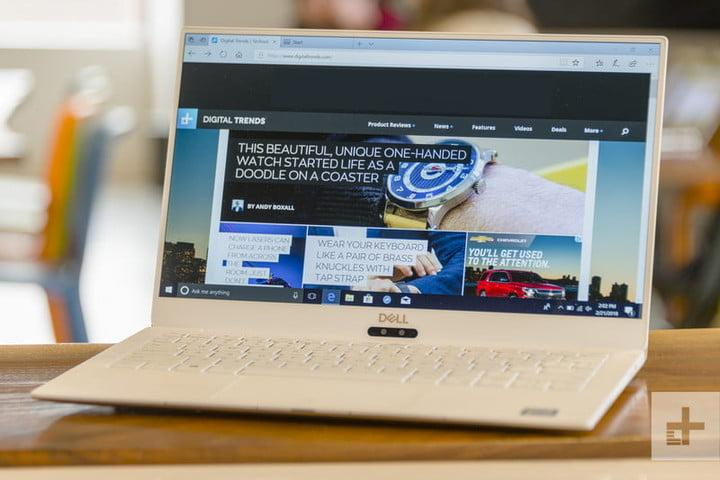 Dell XPS 13 9370 review |