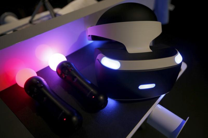 sony playstation vr to launch globally in october cost 399