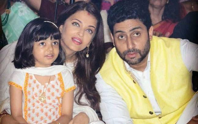Abhishek-Aishwarya fight? Abhi wants Aaradhya to act, Ash objects