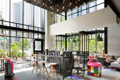 Marriott International streamlines its design process with AI solutions for its selected service brands in Asia Pacific.  Moxy Osaka Shin Umeda is one such hotel that has successfully used Marrott's proprietary BIM platform.