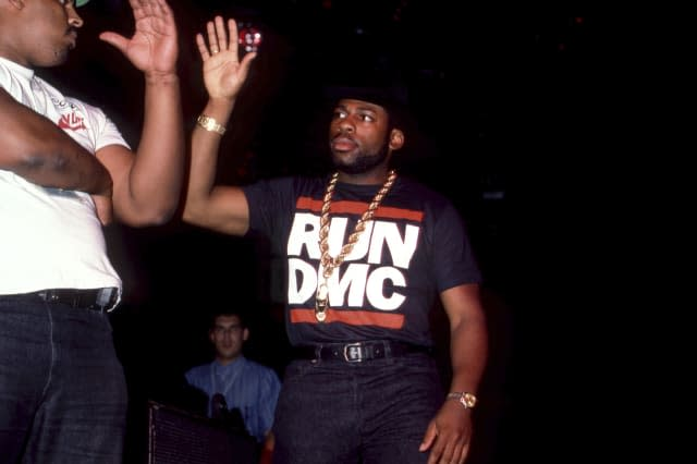 2 Indicted In The Murder Of Jam Master Jay Of Run-DMC