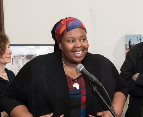 Khadija Saye has also been confirmed dead