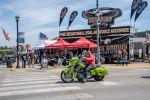 Sturgis 0313 Photo Diary: Two Days at the Sturgis Motorcycle Rally in the Midst of a Pandemic