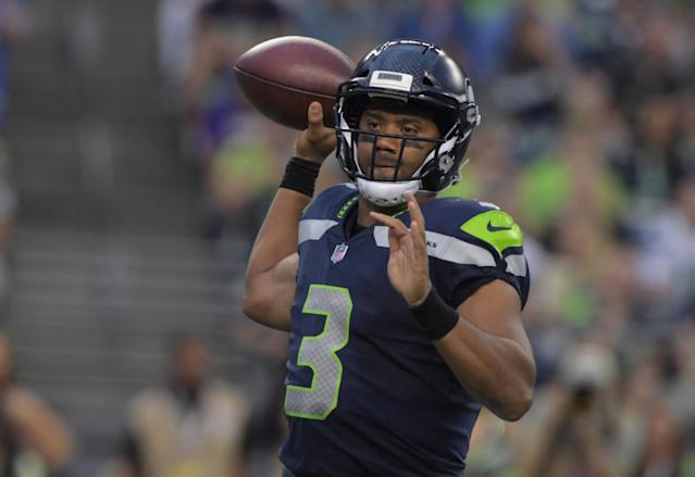 Which Seahawks might miss preseason game 3 versus Chiefs