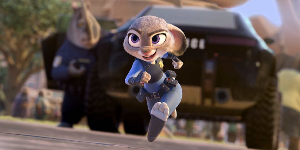 forex spread betting reviews for zootopia