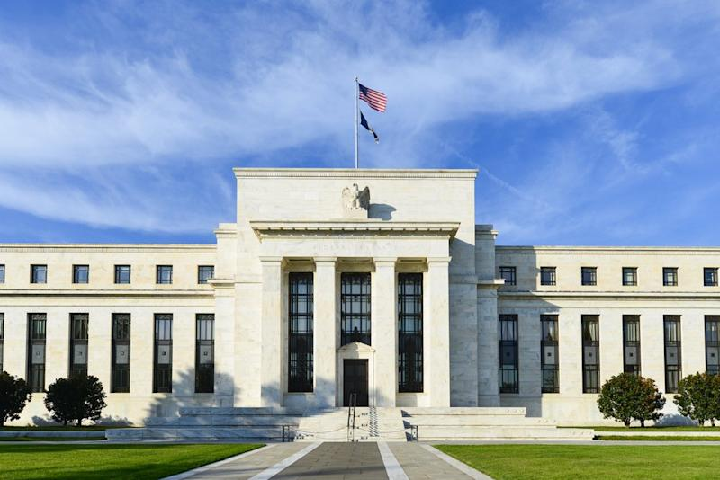 The Federal Reserve has no qualms about exploring bitcoin as a risk to the U.S. financial market - is market manipulation next?