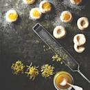 <p>Enjoy these lemony cookies with a warm cup of tea.</p>