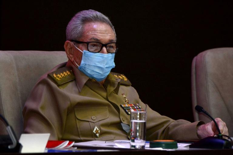Raul Castro, 89, is stepping down, ending a six-decade family hold on power that started in 1959