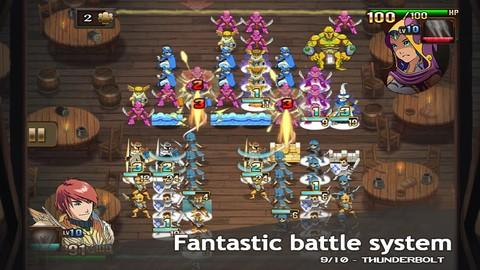Might and Magic Clash of Heroes tips