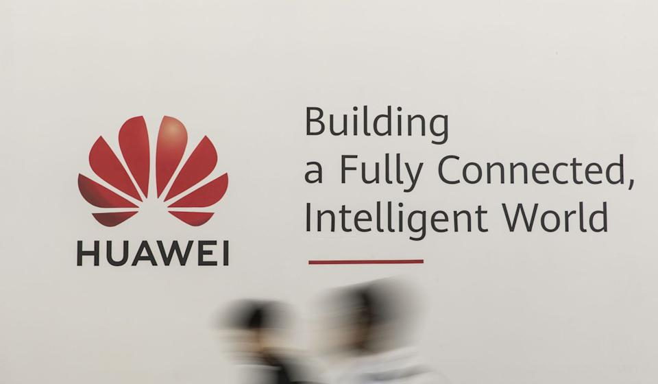 Australia last year banned Huawei from involvement in the country's 5G network. Photo: Bloomberg