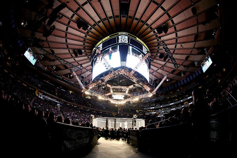 Why UFC 230 at Madison Square Garden could be an embarrassment for Dana White and Co.