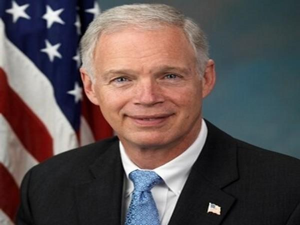 US Republican Senator for Wisconsin Ron Johnson (Photo credit: Ron Johnson twitter)