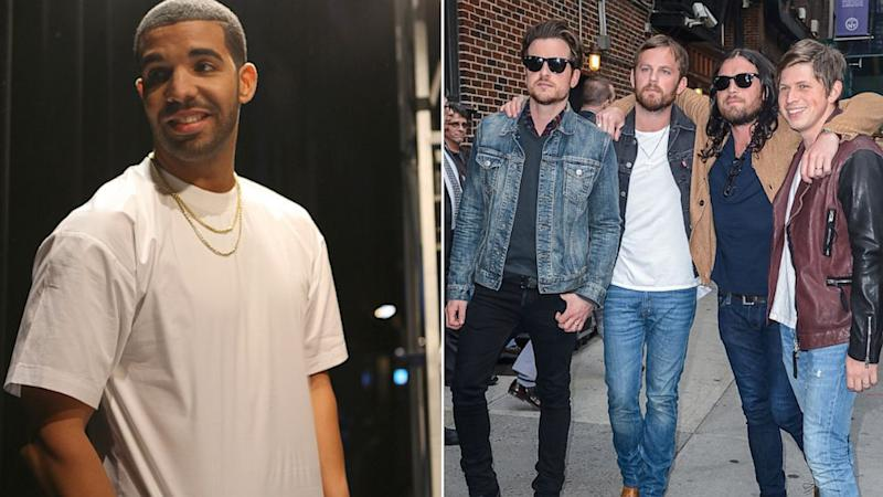 Reviews: Record Release Rundown - The Latest From Drake, Sting, Kings of Leon, Yoko Ono and More