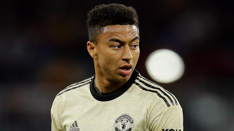 Lingard feared Man Utd career was over as forward reveals family struggles weighed him down in 2019