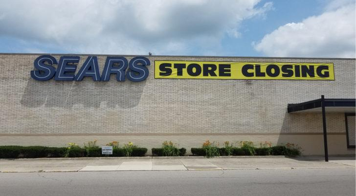 Sears Stores Closing List 2019: 21 More Locations Shutting Down in October