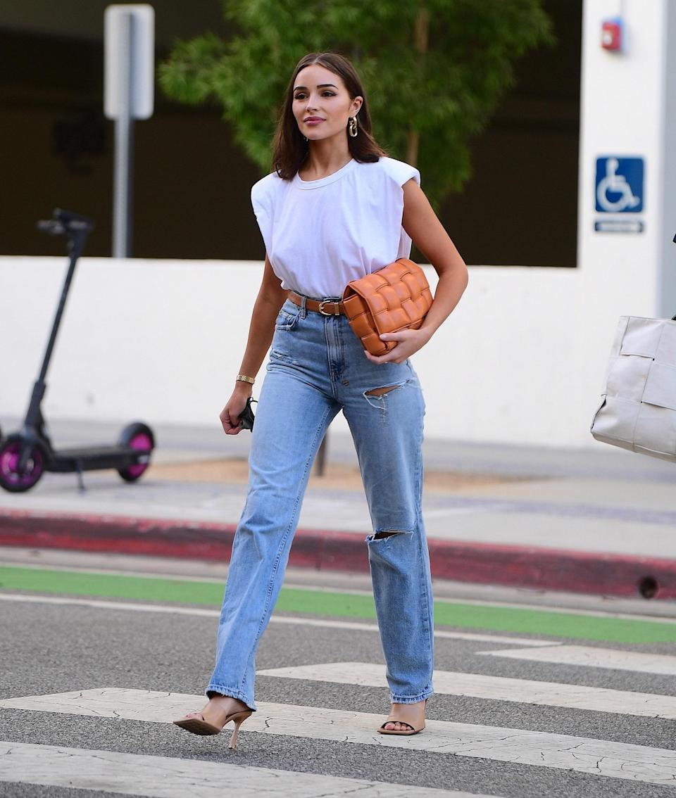 """<h1 class=""""title"""">Celebrity Sightings In Los Angeles - September 19, 2020</h1><cite class=""""credit"""">Photo: Getty Images</cite>"""