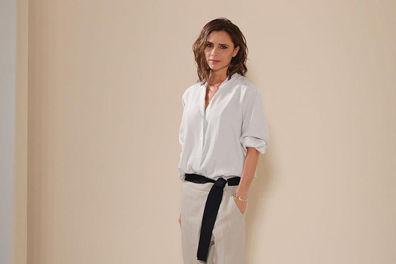 40300a544f Victoria Beckham is collaborating on a new Reebok fashion line (that ...