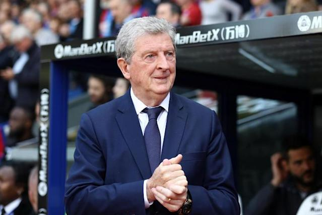 Crystal Palace fixtures for Premier League 2018-19 season: Full schedule with dates