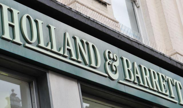 Billionaire to replace Holland & Barrett chief Buffin after 17 months