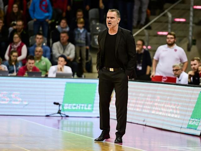 Basketball: Bauermann wird Nationaltrainer in Tunesien