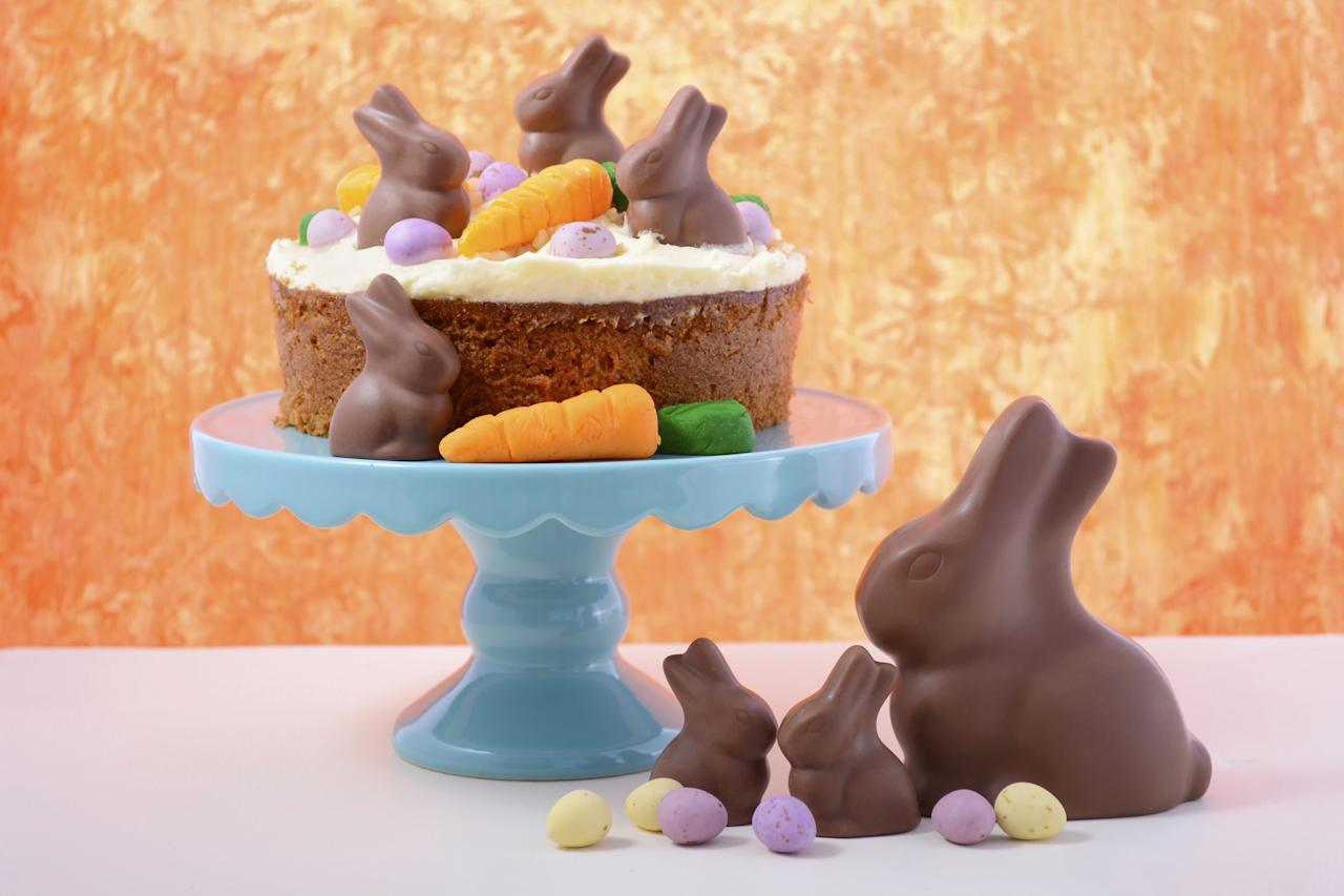 "<p>Easter Sunday is upon us once again — which means it's time to break out your <a href=""https://www.goodhousekeeping.com/holidays/easter-ideas/g419/easter-egg-decorating-ideas/"" target=""_blank"">colorful eggs</a>, the tastiest ham dishes, and plenty of festive <a href=""https://www.goodhousekeeping.com/holidays/easter-ideas/g480/easter-basket-crafts/"" target=""_blank"">Easter baskets</a>! (And of course, it wouldn't be Easter without a competitive family <a href=""https://www.goodhousekeeping.com/holidays/easter-ideas/g4151/easter-egg-hunt-ideas/"" target=""_blank"">egg hunt</a> and the cutest chocolate bunnies, too.) But besides knowing the basic facts of this religious Christian holiday, have you ever wondered about the history of Easter and where the holiday's most wonderful traditions come from — like how exactly a giant rabbit and pastel-colored eggs came into the picture? </p><p>As it turns out, there's a lot more to this religious holiday than chowing down <a href=""https://www.goodhousekeeping.com/holidays/easter-ideas/g1034/easter-chocolate-eggs/"" target=""_blank"">yummy chocolate</a> and collecting dyed eggs for your basket. Here, we've rounded up the most fascinating <a href=""https://www.goodhousekeeping.com/holidays/easter-ideas/g5064/easter-facts/"" target=""_blank"">Easter facts</a> about the history behind your favorite traditions — including the origins of the Easter Bunny and why eggs are such an important part of the holiday. From a fertility goddess to biblical stories to <a href=""https://www.goodhousekeeping.com/holidays/easter-ideas/g5048/easter-outfits/"" target=""_blank"">wearing your Sunday best</a>, read on to find out more about the fascinating history behind the most popular Easter rituals before immersing yourself in your favorite egg-filled traditions this year. <br></p>"