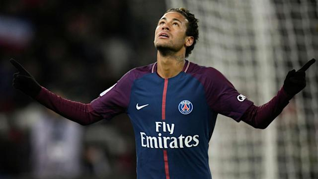 The Brazil star has been linked with a move away from PSG after just six months in Ligue 1, but Zidane refused to comment on transfer rumours