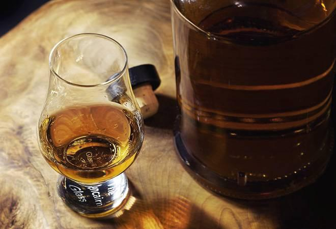 In between 2014 and 2018, sales of Indian whisky had expanded to over 50 per cent, which is three times the growth rate for the global liquor market.