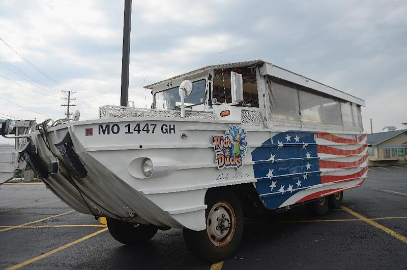 Family Of Duck Boat Drowning Victims Files $100 Million Lawsuit