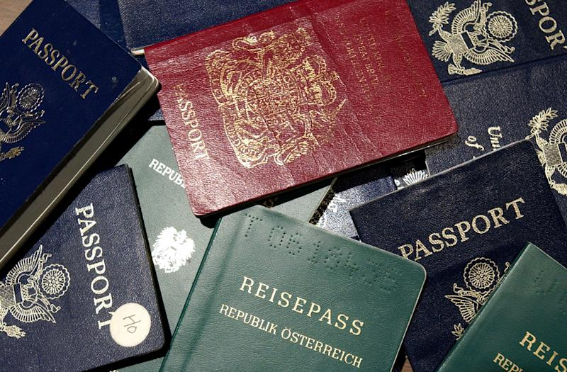 These Surprising Countries Now Have the Most Powerful Passport in the World